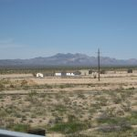 Paradise Trails Development in Yucca, AZ
