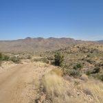 Mohave County Parcels #313-83-018A/B/C/D/E Hackberry AZ